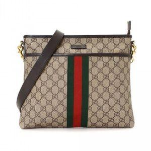 Authentic Gucci Ophidia Medium GG Messenger bag
